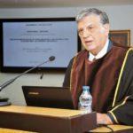 Ο πρόεδρος της Ακαδημίας Αθηνών, σε εκδήλωση για την Ελληνική γλώσσα στην ΟΑΚ