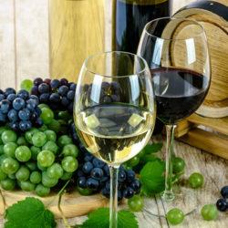 Aυξητική τάση παρουσιάζουν οι ελληνικές εξαγωγές κρασιού στις ΗΠΑ