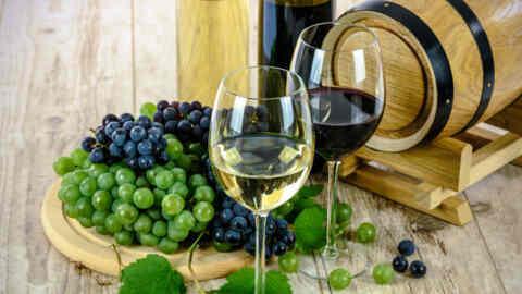 """Διοργανώνεται και φέτος η έκθεση κρητικού κρασιού """"ΟιΝοτικά"""" στα Χανιά"""