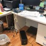 Διάρρηξη στα γραφεία του Ναυτικού Ομίλου Χανίων