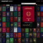Έβδομο ισχυρότερο διαβατήριο στον κόσμο, το Ελληνικό