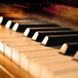 Ρεσιτάλ πιάνου Δημ. Ντρουμπογιάννη