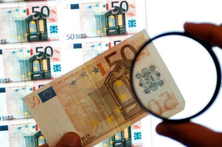 Προσοχή στα χαρτονομίσματα των 20 και των 50 ευρώ