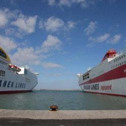 Πιθανές αυξήσεις στα ακτοπλοϊκά ναύλα, λόγω του νέου κανονισμού καυσίμων