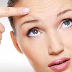 4 λύσεις για να μειώσετε τις ρυτίδες χωρίς πανάκριβες κρέμες