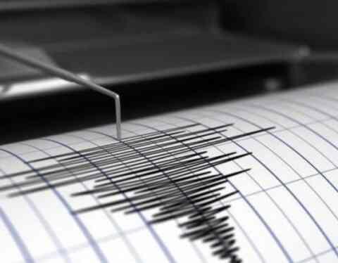 """Νέα σεισμική δόνηση """"ταρακούνησε"""" την Κρήτη"""