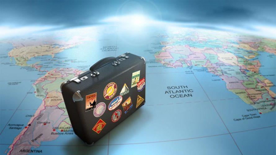 Που θα ταξιδέψουν οι Έλληνες το 2019
