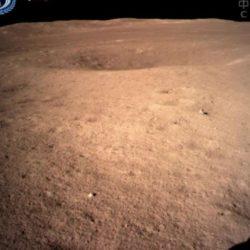 Οι πρώτες εικόνες από την σκοτεινή πλευρά της Σελήνης (βίντεο)