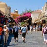 Χρονιά – ρεκόρ για τον τουρισμό το 2018: Σε ανοδική τροχιά η Κρήτη