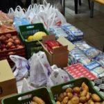Διανομή προϊόντων ΤΕΒΑ από την Περιφέρεια στους ενδιάμεσους φορείς