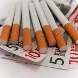 ΑΑΔΕ: Δεν αυξάνεται η λιανική τιμή των τσιγάρων