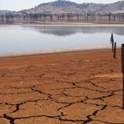 Θα μελετηθεί η δυνατότητα αποτροπής της ξηρασίας και της λειψυδρίας στην Κρήτη