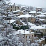 Τα ρεκόρ του καιρού το 2018 στην Ελλάδα