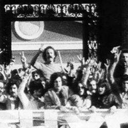 """Ημερίδα στην Αθήνα από το ίδρυμα """"Ελ.Βενιζέλος"""" για το φοιτητικό κίνημα Κρητών στην δικτατορία"""