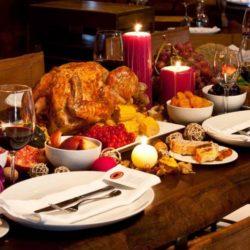 Έως 20% αυξάνεται η χοληστερίνη μετά τις γιορτές