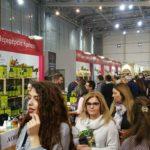 Δυναμικό παρών για τα κρητικά προϊόντα στην Expotrof