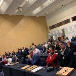 Συμμετοχή της Περιφέρειας σε συνέδριο για την κυκλική οικονομία στον αγροδιατροφικό τομέα
