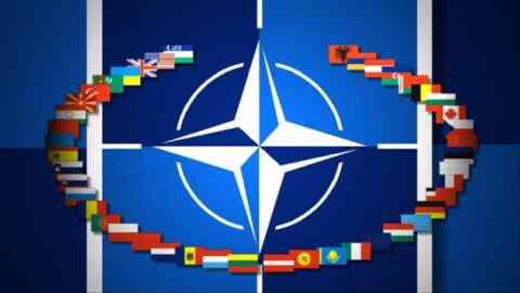 Πολωνία, Τσεχία και Ουγγαρία, γιορτάζουν στο ΚΕΝΑΠ τα 20α γενέθλια τους στο ΝΑΤΟ