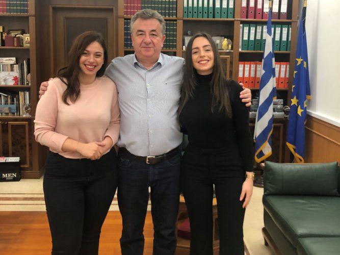 """Για 9η συνεχόμενη χρονιά το """"The Crete Trip"""" με την στήριξη της Περιφέρειας Κρήτης"""