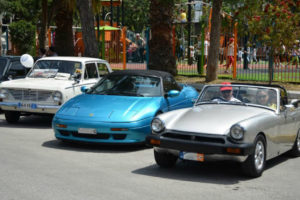 Νέοι κανόνες στην κυκλοφορία των ιστορικών-κλασικών αυτοκινήτων
