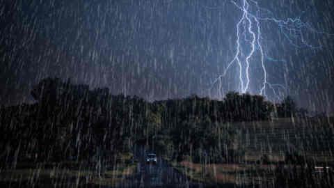 Έβρεχε ασταμάτητα 41 ώρες! Η ανάλυση του Εθνικού Αστεροσκοπείουγια τις καταστροφικές πλημμύρες στα Χανιά