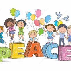 Παιδιά από 82 χώρες ζωγραφίζουν για την παγκόσμια ειρήνη