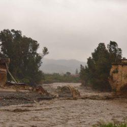 Επιτάχυνση των διαδικασιών κατασκευής της γέφυρας Κερίτη, ζητά ο Γιάννης Μαλανδράκης