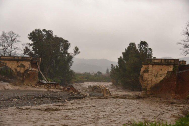 Σύσκεψη στον Αλικιανό για την αποκατάσταση των καταστροφών στον δήμο Πλατανιά