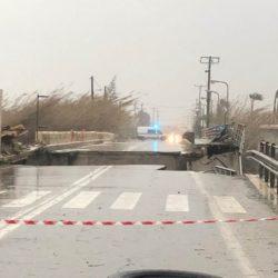 Κ. Λαγουβάρδος: Οι τρεις λόγοι που η Κρήτη «πνίγηκε» από τις βροχές
