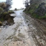 Άρχισε η διαδικασία αποζημίωσης λόγω πλημμυρών στους πληγέντες της πρόσφατης θεομηνίας στο Δήμο Πλατανιά