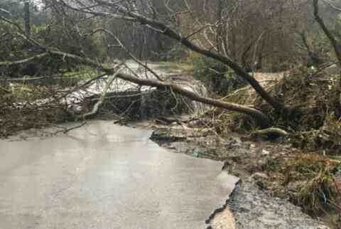 Εγκρίθηκε το κονδύλι 4,5 εκατ. ευρώ από την Ευρωβουλή για τις καταστροφές του Φεβρουαρίου