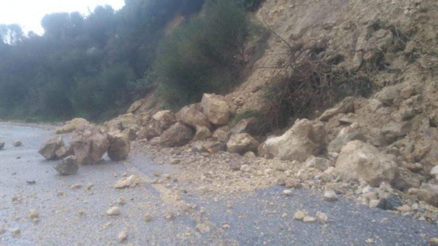 Δήμος Πλατανιά: Αυξημένη προσοχή κατά τις ημέρες της επερχόμενης κακοκαιρίας