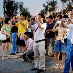 Εκδήλωση για την υποδοχή Κινέζων τουριστών στην Κρήτη από το ΕΒΕΧ
