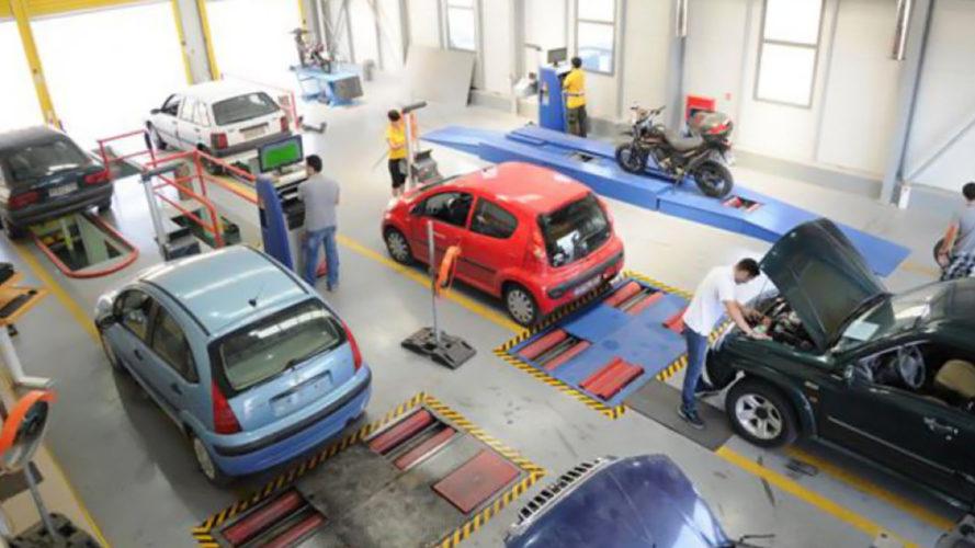 Τα ΚΤΕΟ θα καλούν την τροχαία, όταν το όχημα είναι επικίνδυνο για κυκλοφορία