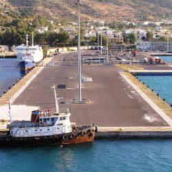 Λιμενικό Ταμείο: Πρόταση για χρηματοδότηση έργων στο λιμάνι της Σούδας