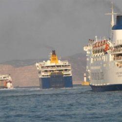 Πώς θα γίνονται από σήμερα οι μετακινήσεις στα νησιά