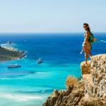 Ξενοδόχοι Χανίων: Μόνο με εισιτήριο μπορεί να ελεγχθεί η ροή τουριστών στον Μπάλο