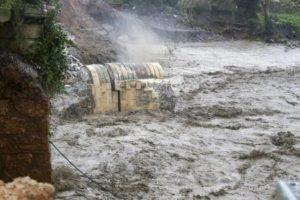 Δήμος Πλατανιά: Παράταση των δηλώσεων ζημιών από τις πλημμύρες του Φεβρουαρίου 2019
