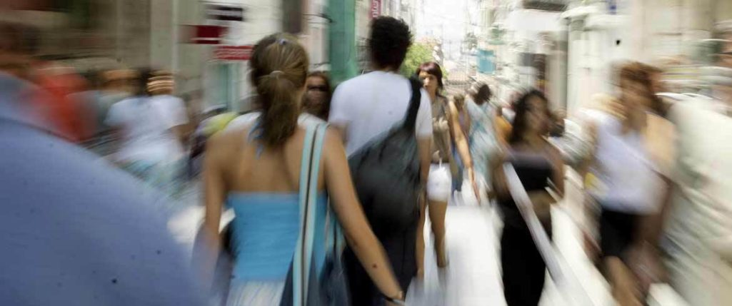 Χαμηλά βαθμολογεί ο Έλληνας την ποιότητα της ζωής του