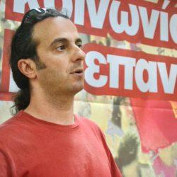 Σεραφείμ Ρίζος: Κριτική στην δημοτική αρχή, με αφορμή τις καταστροφές από την θεομηνία