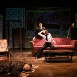 Τελευταίες παραστάσεις της παράστασης του ΔΗΠΕΘΕΚ «SinΕνοχή» στα Χανιά