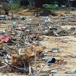 Αποκατάσταση ζημιών από την κακοκαιρία, στις παραλίες του δήμου Χανίων
