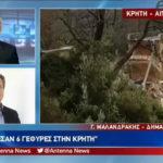 Γιάννης Μαλανδράκης: «Μιλάμε για πανωλεθρία» (video)