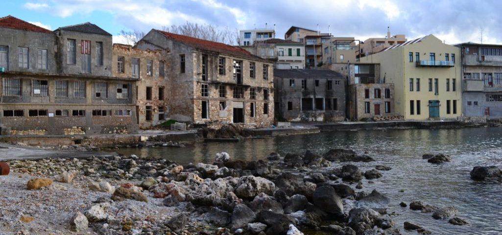 Υπεγράφη η σύμβαση εκπόνησης της αρχιτεκτονικής μελέτης για την ανάπλαση των Ταμπακαριών