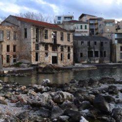 Δήμος Χανίων: Στο επίκεντρο η ανάδειξη των Ταμπακαριών