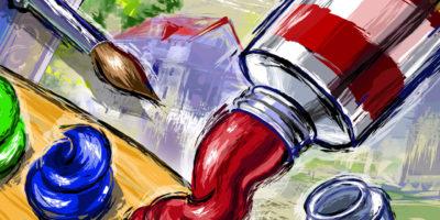 Οι μαθητές δημοτικού, θα διακοσμήσουν το βιβλίο των καλοκαιρινών εκδηλώσεων του δήμου Χανίων