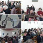 Δεύτερη συνάντηση των μελών του προγράμματος «Κρήνες» στην ΟΑΚ