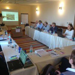 Με τη συμμετοχή του ΕΒΕΧ, συνάντηση στη Σλοβενία για το έργο Interreg - Andrion