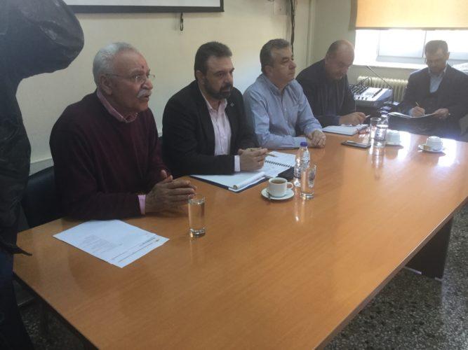 Σταύρος Αραχωβίτης: Άμεσα οι διαδικασίες για την αποζημίωση των πληγέντων