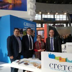 Μεγάλο ενδιαφέρον από την Σερβία για τον τουρισμό της Κρήτης